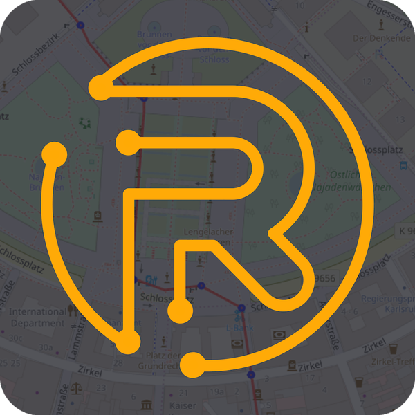 Routago App Icon