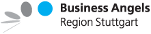 Logo der Business Angels Region Stuttgart